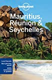 #8: Lonely Planet Mauritius, Reunion & Seychelles (Travel Guide)