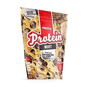 Prozis Whey Protein - Freakin Good 400 g Schokoladen-Chips