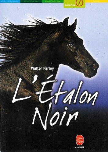 L'Etalon Noir par Walter Farley