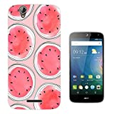 003447 - Watermelon Melon illustration pattern Design Acer
