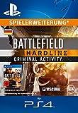 Battlefield Hardline Criminal Activity [Spielerweiterung] [PS4 PSN Code - deutsches Konto]