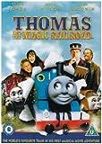 Thomas And The Magic Railroad [Edizione: Regno Unito] [Edizione: Regno Unito]