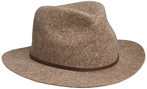 bailey-of-hollywood-chapeau-adulte-mixte-marron-brun-brown-fr-58-taille-fabricant-m