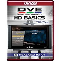 Digital Video Essentials-Hd Basics