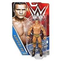 UFFICIALE MATTEL WWE - Base SERIE 66 ALBERTO DEL RIO ACTION FIGURE - Nuovissime in scatola