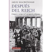 Despues del Reich (Historia)