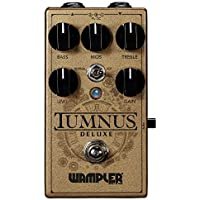 Wampler Tumnus Deluxe · Pedal Overdrive