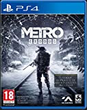 Metro Exodus Day One Edition - PlayStation 4 [Edizione: Spagna]