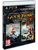 God of war collection: God of war 1 + God of war 2 HD