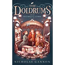 The Doldrums 02 and The Helmsley Curse