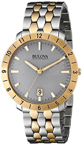 Bulova Accutron II 98B216