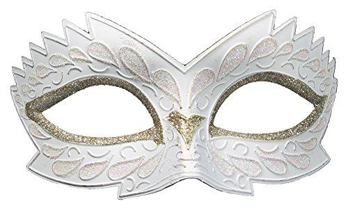 ITDC redskytrader Damen Venezianische Sparkling Maske 47