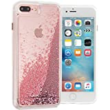 Boitier Case-Mate Waterfall pour Apple iPhone 7+/6+/6s+ - Or Rose