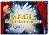 Magic Adventskalender 2012 von Kosmos | 516q5hia78L SL160