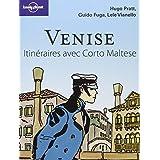 Venise : Itinéraires avec Corto Maltese