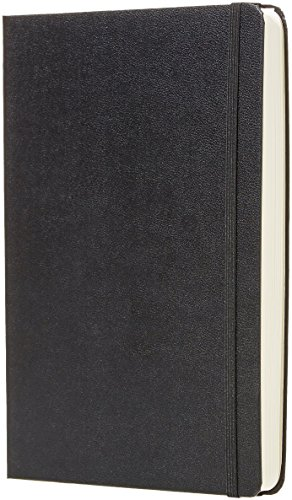 AmazonBasics - Agenda y diario, 12 x 21 cm, tapa dura