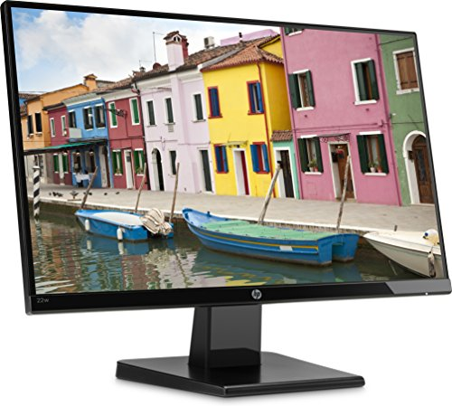Zoom IMG-2 hp 22w monitor per pc