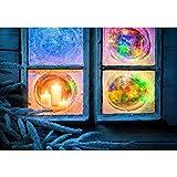 Xurgm Noche Sagrada 5d DIY Diamond Painting Diamante Bordado Pintura Mosaico de Hecho a Mano Punto de Cruz en el hogar Habitaciones Decor la 40cmx30cm