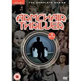 Armchair Thriller: Complete Series [Region 2] by Benjamin Whitrow