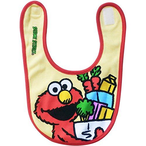 Sesame Street Zeichen Babylatzchen Elmo Einkaufs SEBB125