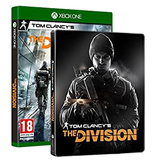 The Division + Steelbook Exclusif Amazon (B0193VYY3A) | Amazon price tracker / tracking, Amazon price history charts, Amazon price watches, Amazon price drop alerts