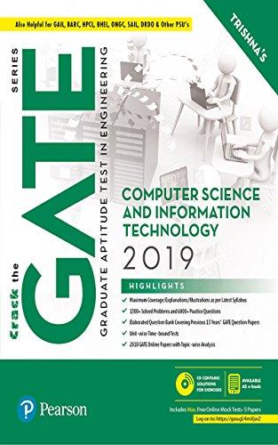 Gate Ebook Computer Science