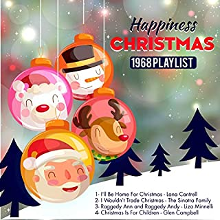 I Wouldn't Trade Christmas (feat. The Jimmy Joyce Singers)