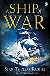 A Ship of War: Charles Hayden Book 3 by Sean Thomas Russell (2013-04-25)