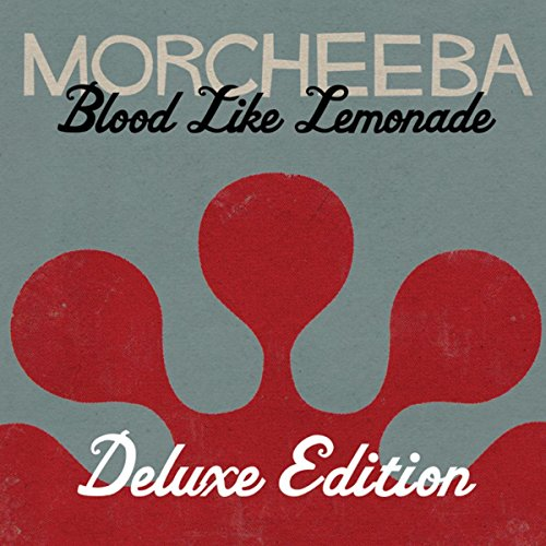 Blood Like Lemonade ((Deluxe V...
