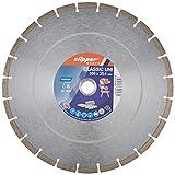 Norton Clipper 70184626813 DiamanttrennscheibeClassic Uni, 350 x 25, 4 mm
