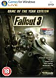Fallout 3 - Game Of The Year Edition (PC DVD)