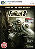 Cheapest Fallout 3: Game Of The Year Edition on PC