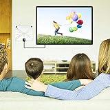 ELECTROPRIME 6E8F AA2118E Signal Amplifier Digital TV Aerial Booster High Gain Set-Top Box