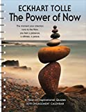 Power of Now 2019 Engagement Calendar: By Eckhart Tolle