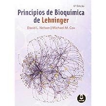 Princípios de Bioquímica de Lehninger (Em Portuguese do Brasil)