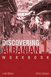 Discovering Albanian I