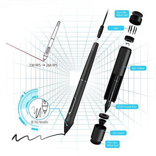 XP-Pen Artist 16 - 5