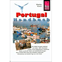 Reise Know-How Portugal Handbuch