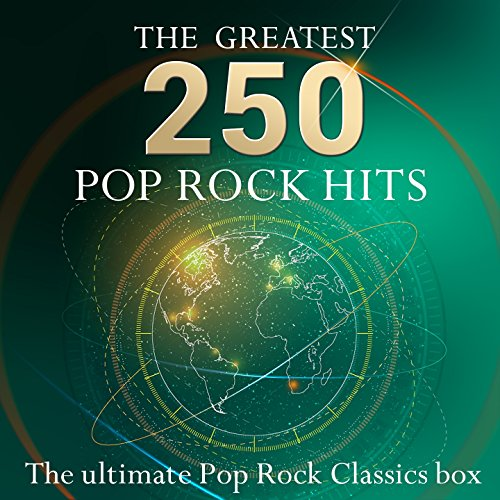 The Ultimate Pop & Rock Classi...
