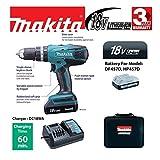 Makita 12v Drills Review and Comparison