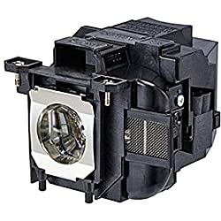 Amazing Lamps ELPLP88 V13H010L88 Replacement Lamp in Housing for Epson Projectors