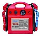 Kunzer ASM 12/1000 Akku-Start Tragbar, 12 Volt 2960/1000 Ampere