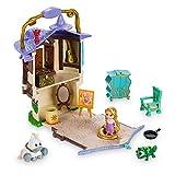 Rapunzel Mikro Playset, Disney Animatoren Sammlung Littles