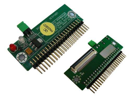 KALEA INFORMATIQUE–Adaptador convertidor IDE