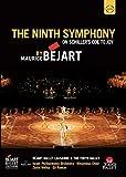 Beethoven / Symphony No.9-Béjart [Import italien]