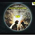 Debussy: Pell�as et M�lisande (2 CDs)