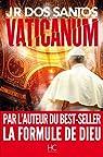 Vaticanum par Rodrigues dos Santos
