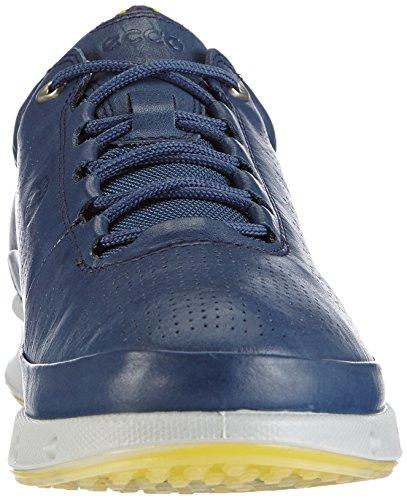 ECCO 83130401 Herren Outdoor Fitnessschuhe Blau (DENIMBLUE 1086)