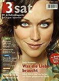 3sat TV- & Kulturmagazin [Jahresabo]