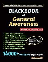 Blackbook of General Awareness February 2020